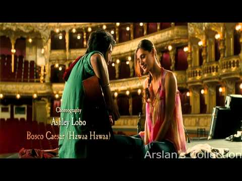 Tum Ho - Rockstar HD 1080p Blu-ray (2011) (Official Full Video Song)
