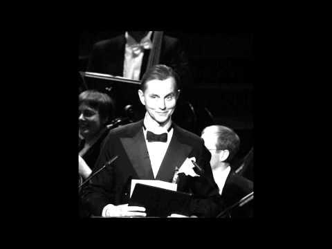 Max Raabe & Palast Orchester -Du bist mir so sympatisch-
