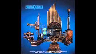 Pink Floyd - Relics (Full Album)