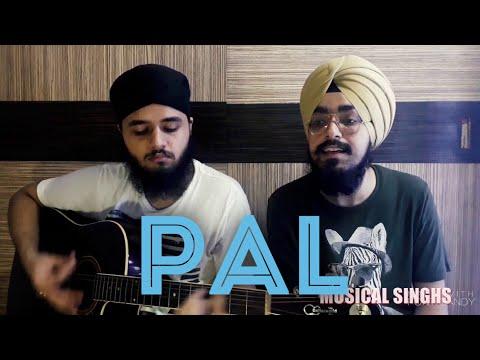 Pal – Jalebi | Arijit Singh | Musical Singhs | Cover (Live)
