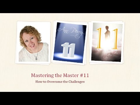 Numerology-5 Steps all Master #11's Need to Know!
