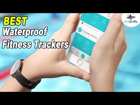 Best Waterproof Fitness Trackers In 2020 – Ultimate Guide With Reviews!
