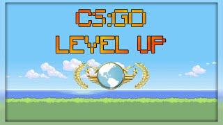 CS:GO -  Level UP!