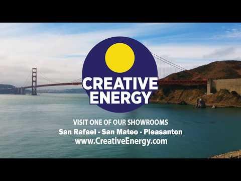 Why Choose Creative Energy?