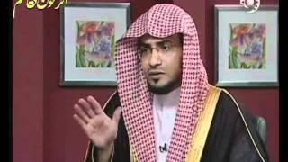 عذب الكلم 2حلقة 23 من برنامج المقام الامين للشيخ صالح المغامسي