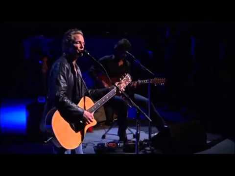 Lindsey Buckingham - Castaway Dreams (Acoustic Live)