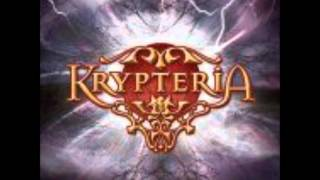 Watch Krypteria The Tears I Cry video