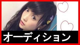 AKB48の川栄李奈さんが名取稚奈さん、小嶋菜月さんと一緒に深夜のラジオ...