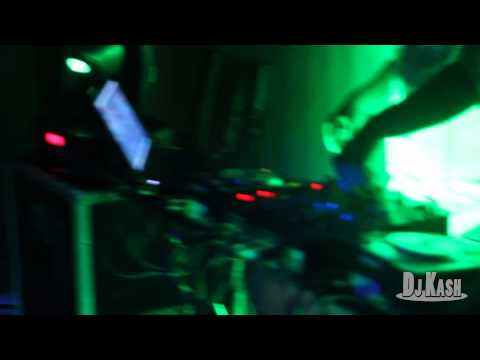 Dj Kash Reel HD