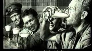 Carlsberg 'Ice Cold In Alex' TV ad - 30 sec advert