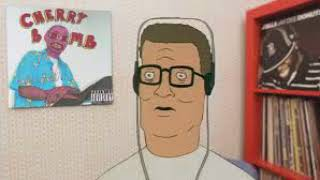 Hank Hill Listens to Jake Paul (Audio Only)