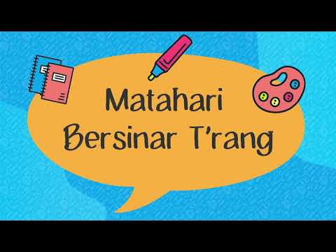 Matahari Bersinar Terang (Official Audio) - JPCC Worship Kids