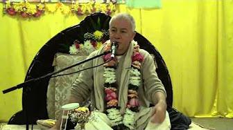 Шримад Бхагаватам 3.29.9 - Чайтанья Чандра Чаран прабху