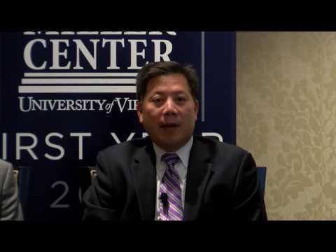 UVA  Miller Center CEO Philadelphia