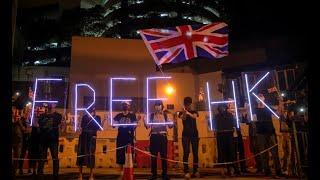香港风云(2019年10月31日) 欧洲对香港争取自由民主运动的支持