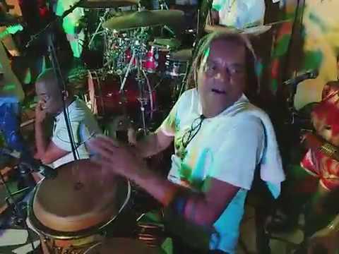 Klass - 5 Kontinan Feat. Eddy Germain Zenglen (congas) TGoave Haiti - Haitianbeatz.com