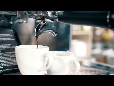 Týden kávy 2018 - promo