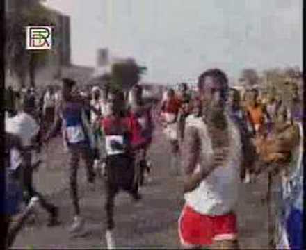 Radio and TV Djibouti - Journal en Somali jan 26, 2007