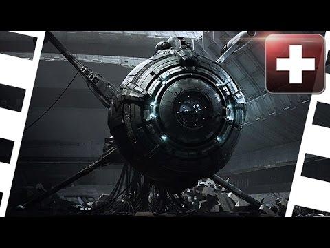 [3/4] Kino+ #67 | Captain Future-Film, Gambit-Film ohne Channing Tatum, Monster Hunt | 31.07.2015