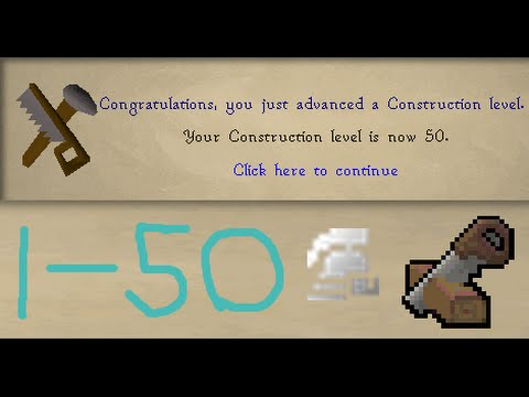 Thumbnail: UIM 1-50 Construction l Free Method! No Requirements!