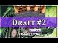 (Magic Online) Chaos Draft #2 - 2/18/19