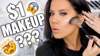 Download $1 MAKEUP TRY-ON HAUL! Mind Blown!! Mp3 and Videos