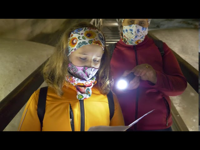 Eugen Ruffiny a jeho podzemný klenot - 150 rokov od objavenia Dobšinskej ľadovej jaskyne
