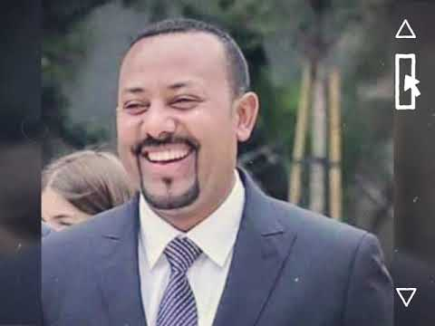 Download I support pm Dr Abiy Ahmed # 💯