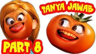 Video Lucu Tanya Jawab Tomat Lebay - Part 8