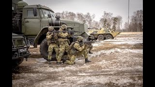 arma 3 Часть 13 спецназ витязь  контртеррористической операции