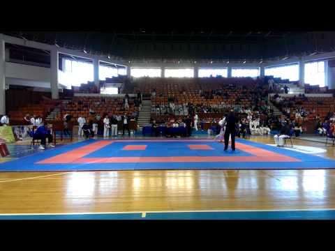 Kyokushin -70 kg (Stefan Ilie Ciobanica Petru)