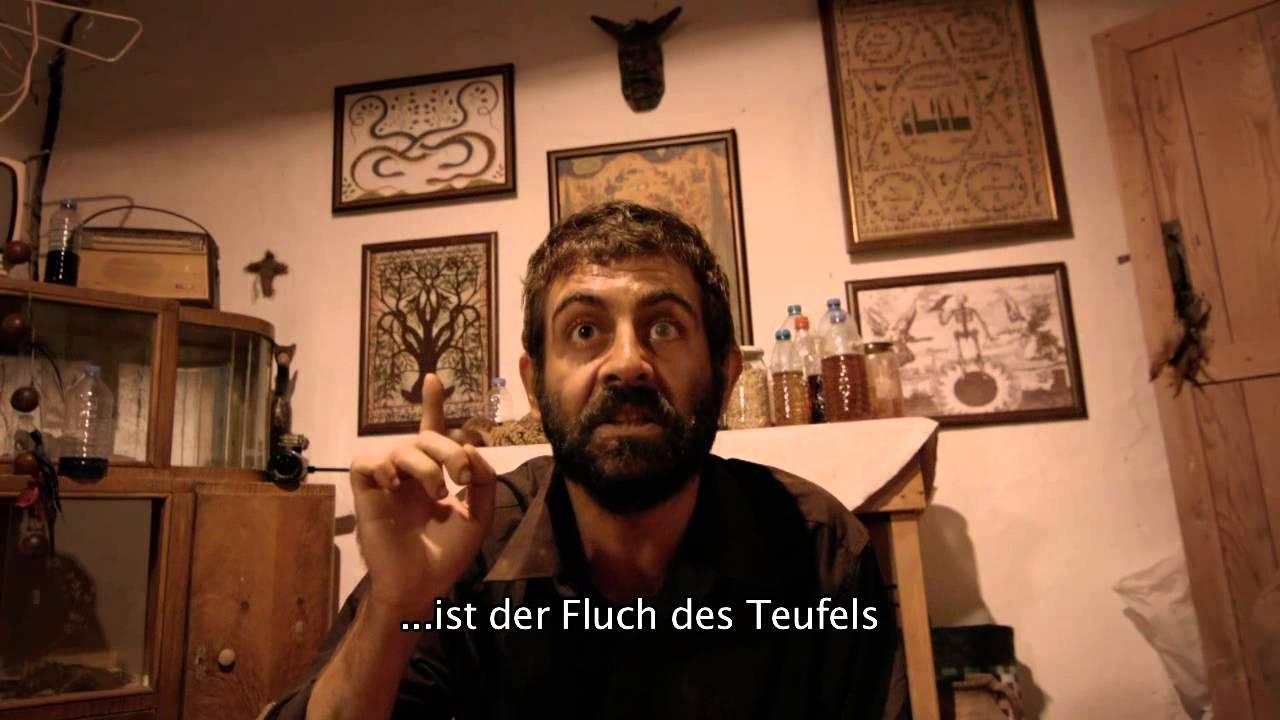 Download Dabbe 4: Cin Çarpması - German Trailer