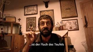 Dabbe 4: Cin Çarpması - German Trailer
