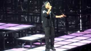 Jay-Z Hard Knock Life