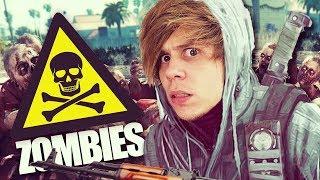 SUPERVIVENCIA DE ZOMBIES ONLINE | PUBG thumbnail