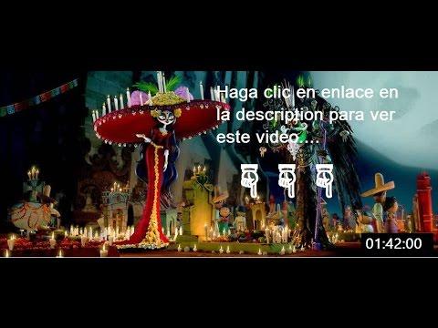 El libro de la vida  pelicula completa en español latino disney