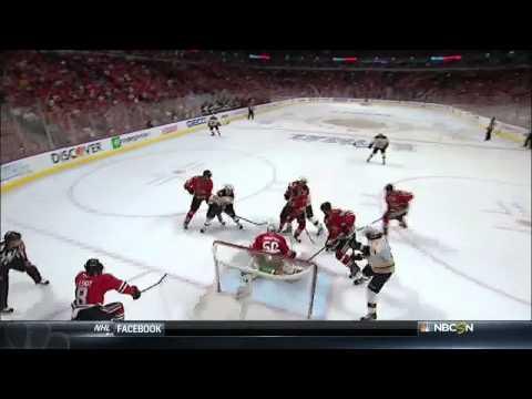NBC Sports NHL Live pregame part 2. 6/17/13 Chicago Blackhawks vs Boston Bruins NHL Hockey
