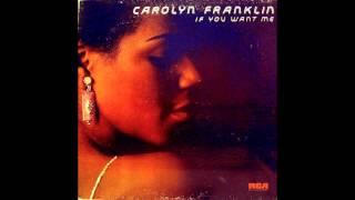 CAROLYN FRANKLIN - Sunshine Holiday - 1976 RCA