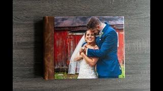 Falkirk Wedding Album Jesse Rinka Photography Dani John
