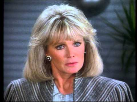 Dynasty - Season 6 - Episode 16 - Alexis threatens Krystle, but it's Rita!