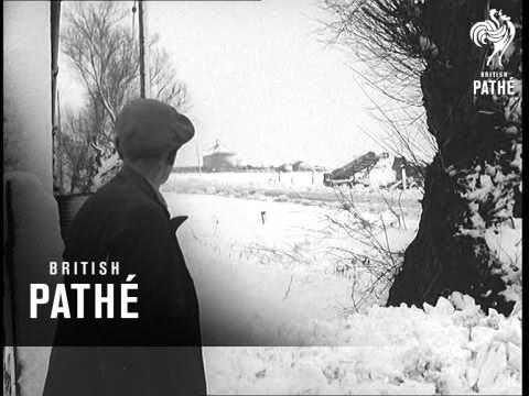 White January (1956)