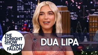 Baixar Dua Lipa Became a Redman, Method Man and 50 Cent Stan at Age 13