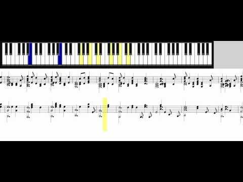 Edwin McCain - I'll be Piano Cover