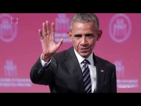 Could Barack Obama Be The Next President... Of Harvard University?