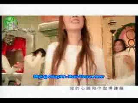 Universal Love -- Wilber pan, Energy, Evonne Hsu