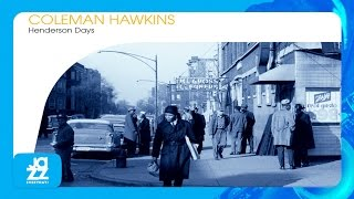 Coleman Hawkins, Fletcher Henderson and His Orchestra - I've Got to Sing a Torch Song
