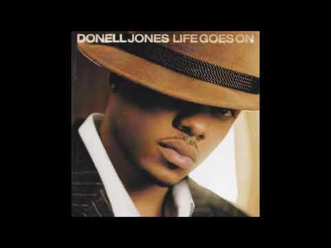 Donell Jones : Put Me Down