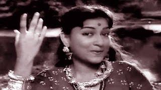 Boojh Mera Kya Naam Re - Shakila, Dev Anand, Shamshad Begum, CID Song