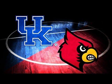 The Rivalry: Kentucky Vs Louisville