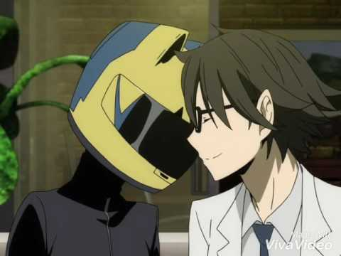Shinra x Celty  Happy Ending  YouTube